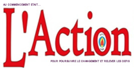 Journal L'Action